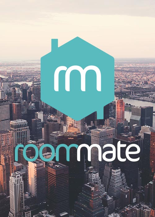 Room mate application